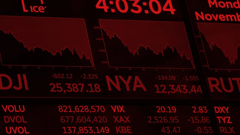 Spanish Stock Market: Perspectives for 2019