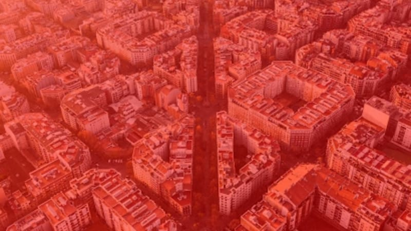 Barcelona Wants to Limit the Housing Renting Price